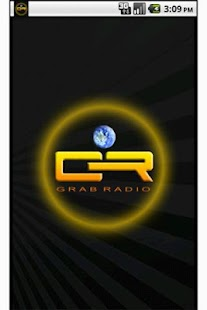 Grab Radio- screenshot thumbnail