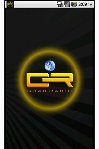 Grab Radio - screenshot