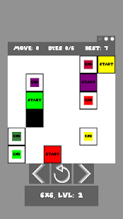 Maze n' Colors - screenshot thumbnail