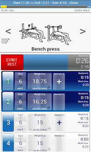 Gymme - Gym Personal Trainer - screenshot thumbnail