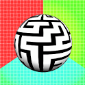 Labyrinth 3D icon