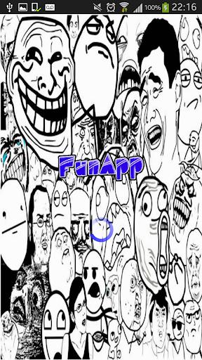 FunApp Feed