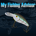 My Fishing Advisor logo