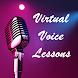 Virtual Voice Lessons