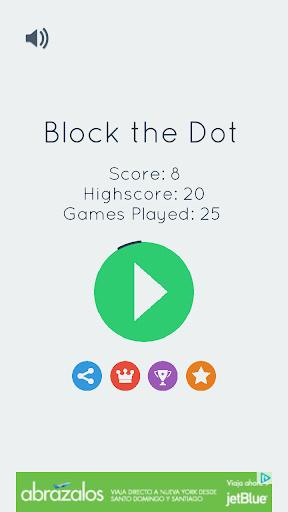 Block the Dot