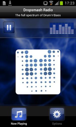 Dropsmash Radio