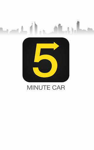 5 Minute Car