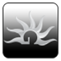 귀티나 월드 logo