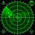 Ultimate idiot radar icon