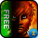 Dante: THE INFERNO game - FREE icon