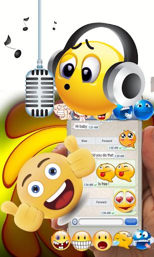 Musical Emoji