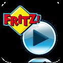FRITZ!App Media logo