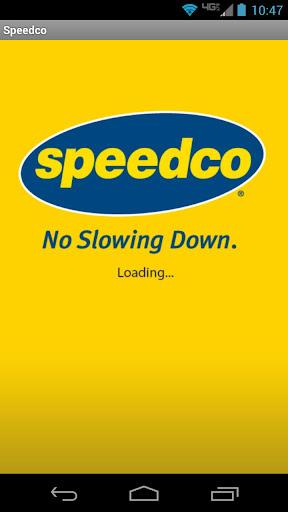 Speedco old version