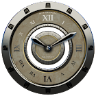 Clock Widget Davinci HQ icon