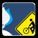 Código de Trânsito Brasileiro icon