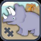 Giochi con Dinosauri: Bambini icon