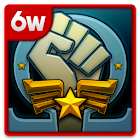 Strikefleet Omega - Play Now! icon