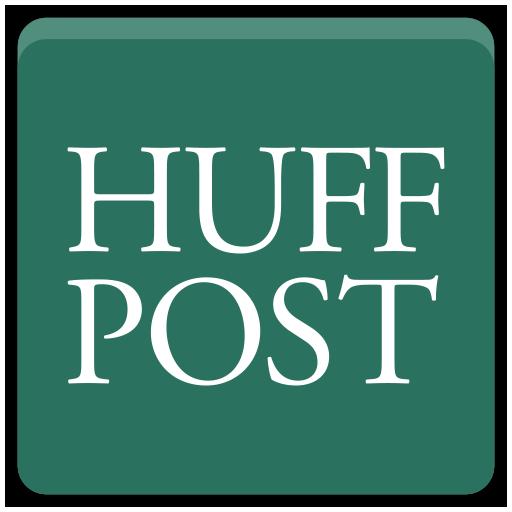 Huffington Post LOGO-APP點子