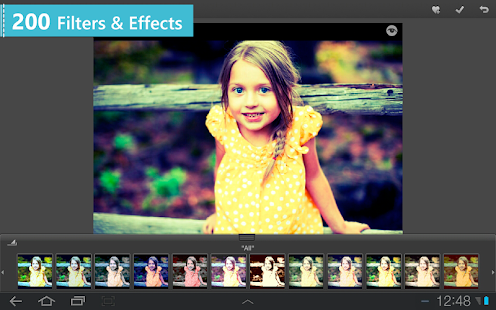 Photo Studio PRO - screenshot thumbnail