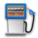 FuelTrack logo