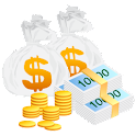 Real Time Stock Streamer logo