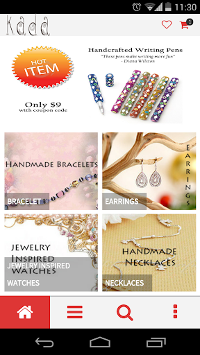 KADA- Jewellery and Handcrafts