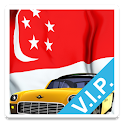 SG Cab VIP Unlocker icon