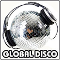 GLOBAL DISCO icon