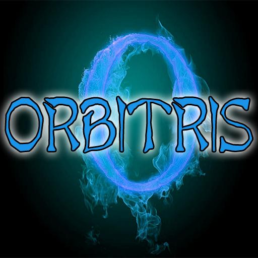 Orbitris LOGO-APP點子