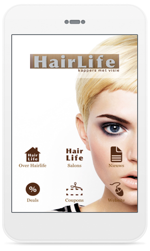 Hairlife App