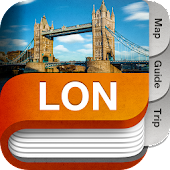 London City Guide & Map
