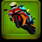 Asphalt 3D Moto bike Racer
