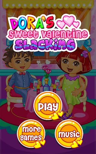 Couple Sweet Valentine