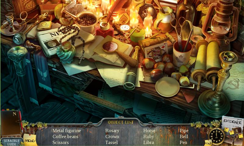Big Fish Hidden Object Games Collection Omigab