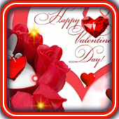 Valentine Day Love LWP