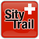SityTrail Switzerland icon