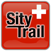SityTrail Switzerland