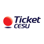 Ticket CESU