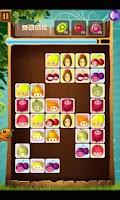 Screenshot of Fruit Connect