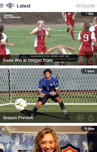SMC Gaels: Free- screenshot thumbnail