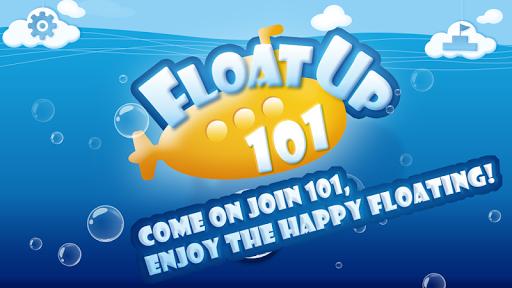 FloatUp101