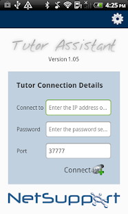 NetSupport Tutor Assistant- screenshot thumbnail