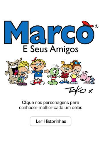 Marco e Amigos