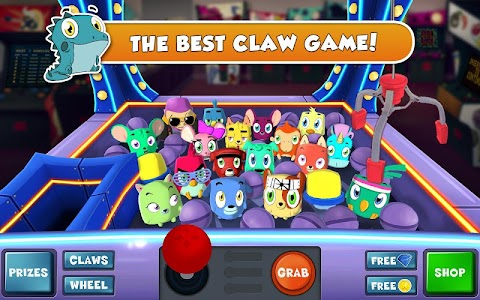 Prize Claw 2 v1.1