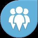 Socialcast icon