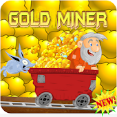 Gold Miner Crush HD