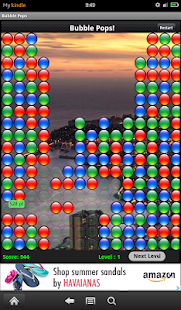 Bubble Pops 2 - screenshot thumbnail
