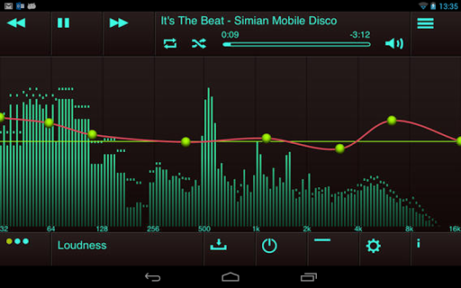 Music Equalizer Volume Boost