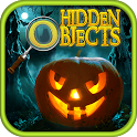 Hidden Object Haunted Pumpkins icon