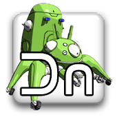 DroidNomicon Business Card AT
